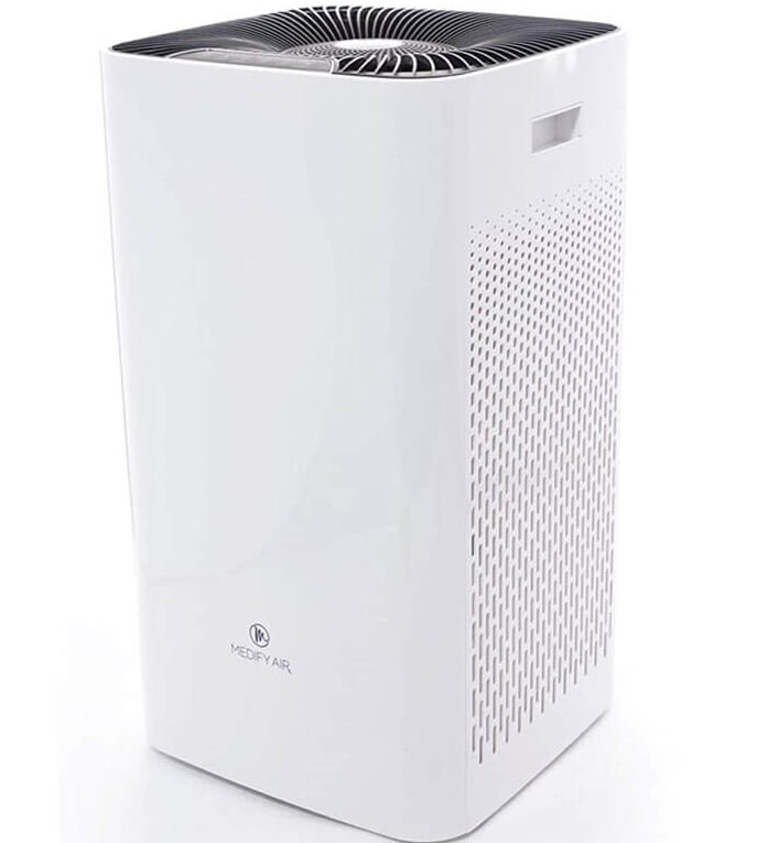 Medify air purifier reviews